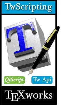 TwScript Logo